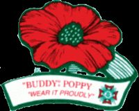 Monday, October 7, 2013 - Veterans & Family Support - VFW Buddy Poppy, Veterans & Family Support Program Director Deborah Tweet - Get ready for Veterans Day with your Buddy Poppy campaign!