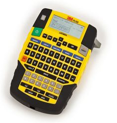3M launches new Portable Labeler with QWERTY Keyboard