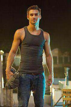 MY ALL TIME CELEBRITY CRUSH!!!!!!! Sexiest Latino Man Alive: Ryan Guzman!!