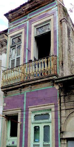 Azulejos antigos no Rio de Janeiro: Lapa IX - rua Morais e Vale