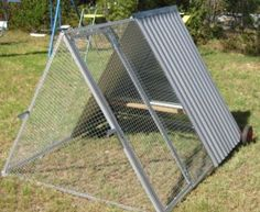 diy chicken coop looks easy enough I can do it