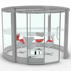 Quiet Space office pods