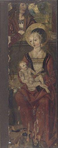 koeln_ar01015b | Flickr - Photo Sharing!. Anonymous ca. 1500. Proto Cranach dress