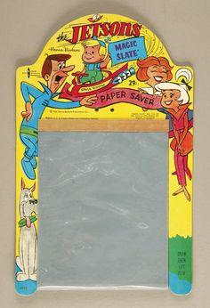 drawings, the jetsons, little red, rememb, toys, magic slate, childhood memori, memories, kid
