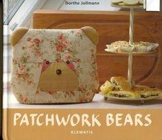 picasa web, web de, álbume web, bears, book, patchwork bear, libro patchwork, de picasa, web album
