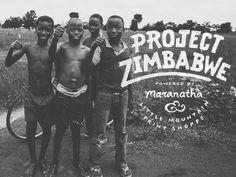 Project Zimbabwe by Joe Horacek