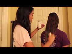 How to Ombre your hair at home! 2 different ways for cheap, easy, and beautiful results!