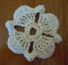 365 Crochet: Swirl Blanket