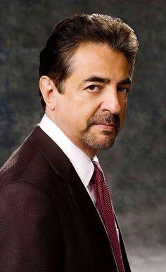 Joe Mantegna as David Rossi On Criminal Minds