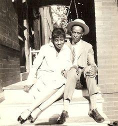 CultureSOUL: *Sepia Visions* The African Americans  Couples c. 1930s-1960s vintag black, cultur moment, embrac black, black histori
