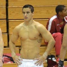 Jake Dalton - USA Gymnast