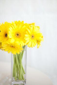 Yellow Wedding Theme ideas -