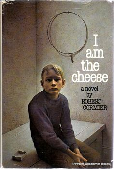 an analysis of the book i am the cheese by robert cormier I found 2 promising ones, 100 banned books: banned books week – i am the cheese by robert cormier published on september 23, 2014 september 23.