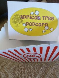 """Fun Youth Activity! - combined YM/YW - Make up commercials for fake LDS products. """"Apricot Tree Popcorn"""", """"Magic Monson Matches"""", """"Ammon's Fencing Academy"""", """"Dancing with the Deacons"""", """"Molly Mormon Muffin Mix"""", etc. This looks so funny!"""