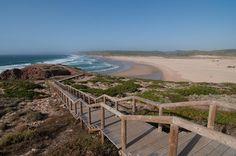 Aljezur (Algarve) - Portugal