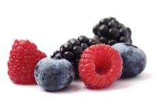 Mixed Berry #Yonanas