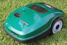 Win a Robomow robotic lawnmower