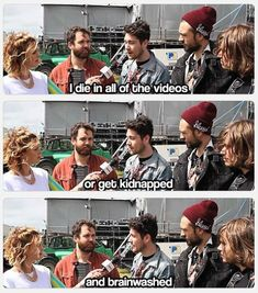 bastille like band