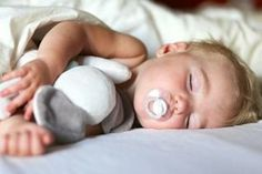 Baby and toddler sleep problems