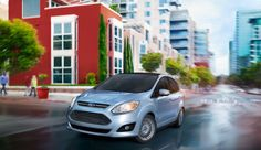 GE Purchases Thousands Of Ford Plug-in Hybrids