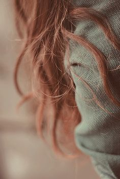 pretty color hair