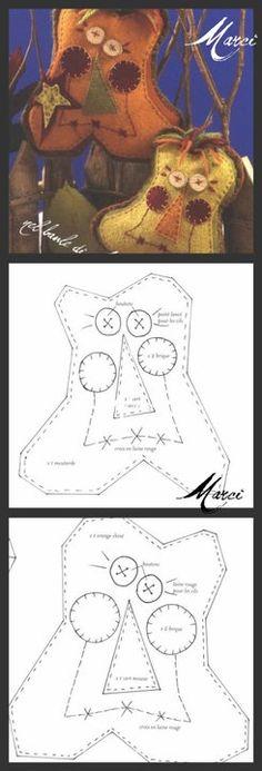 Patterns - Patterns - Gifts Idea