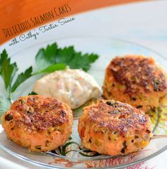 Savoring Time in the Kitchen: Delicious Salmon Cakes