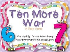 Ten More War! freee