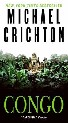 Congo - Michael Crichton