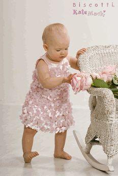 adorable Easter dress