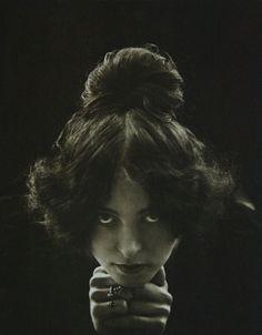 Stephanie Ludwig, 1901