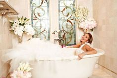 Evelyn Lozada Gowns