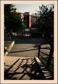 Cuesta Arrancapedos (Arteagabeitia-Barakaldo)