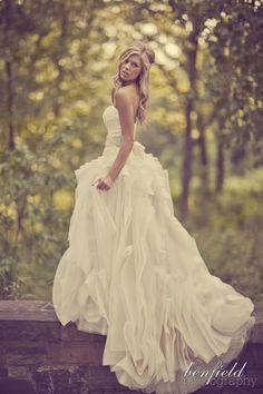 wedding dressses, dream dress, bridal portraits, dress wedding, photography blogs, the dress, gown, stunning dresses, wedding bride