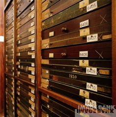flat file storage- I WANT!!