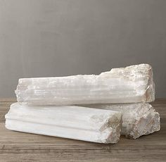 Hand-Carved Selenite