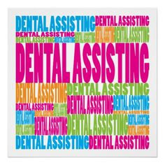 Dental Assistants Appreciation Week 2016   just b.CAUSE
