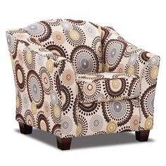 Missoni Spa Accent Chair