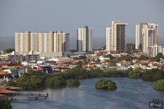 São Luís, Maranhão (by rbpdesigner)