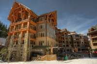 Stay in the luxury of our one bedroom condos located in the Village at Northstar™ just steps away from the ski trails and gondola! bedroom condo