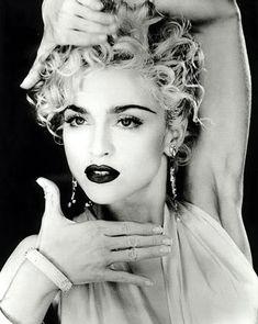 Madonna en Vogue