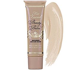 Too Faced - Tinted Beauty Balm SPF 20