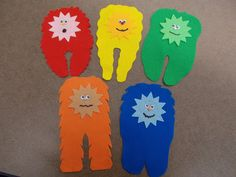 Fun with Friends at Storytime: More Monster Mash!