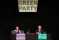 presidenti race, roseann barr, independ voter, green parti, green party, white hous, bring attent