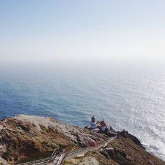 Point Reyes Lighthouse #California