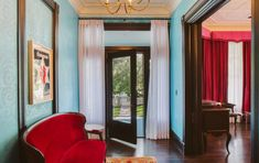 Our Favorite Boutique Hotels in Texas - Second Shelters