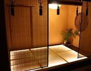 光畳 hikaritatami, tatami beauti, light tatami, led tatami