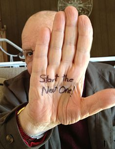 Gene Wolfe on Hand in Hand, via Shared Worlds (Wofford College)