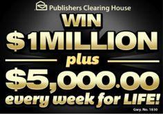 hous win, pch publish, houses, drawings, clear hous, giveaway, publish clear, hous mega, mega prize