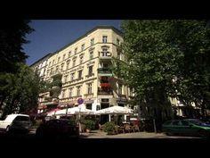 Berlijn met andere ogen - bijzondere bezienswaardigheden